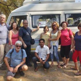 Nuestro grupo Gironés